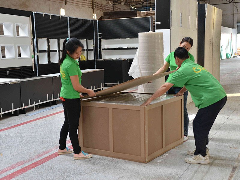 top selling mobile shop furniture design plywoodfree delivery for store-37
