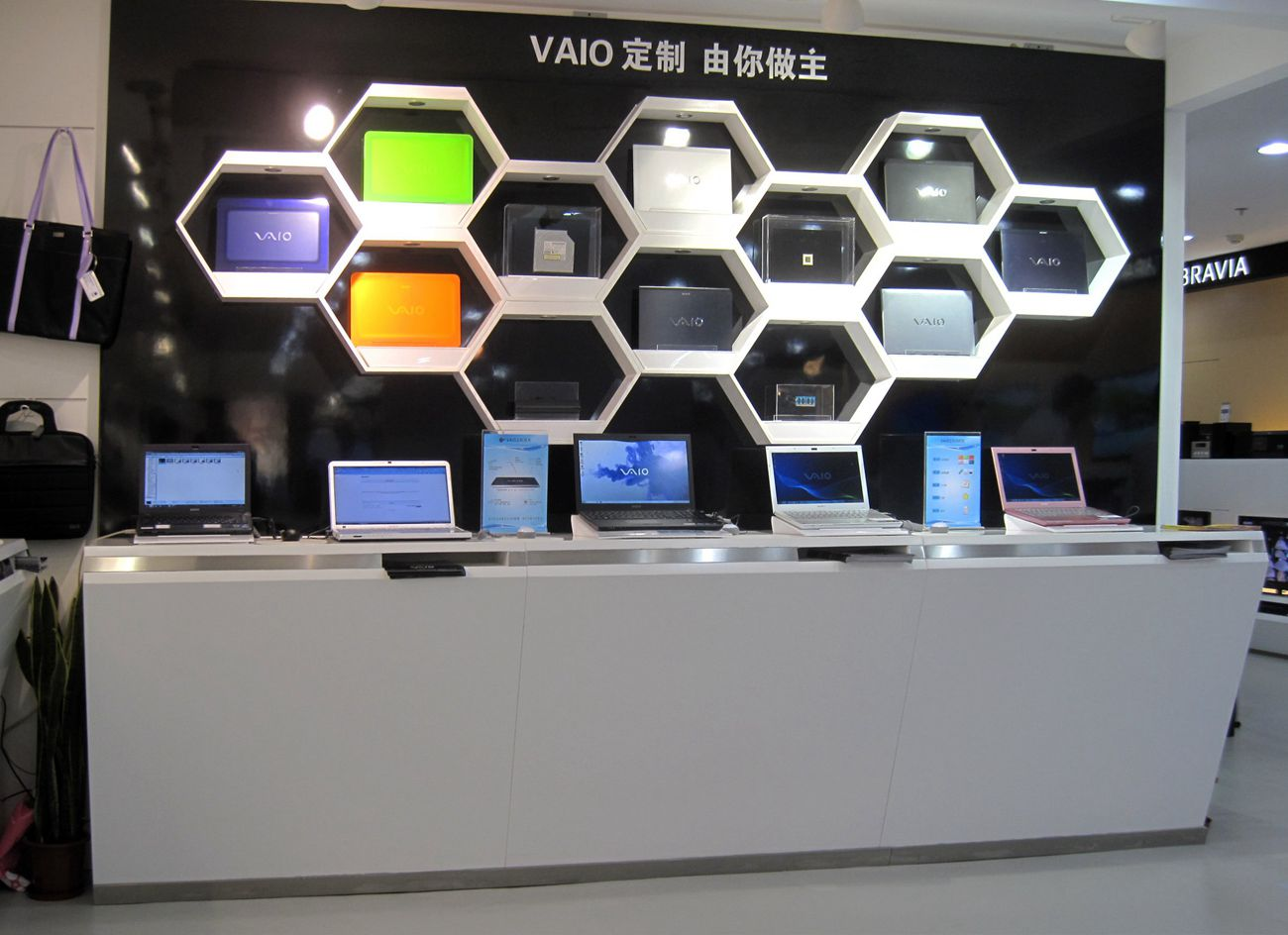 Find Mobile Phone Counter Mobile Shop Furniture Design On Ouyee Display