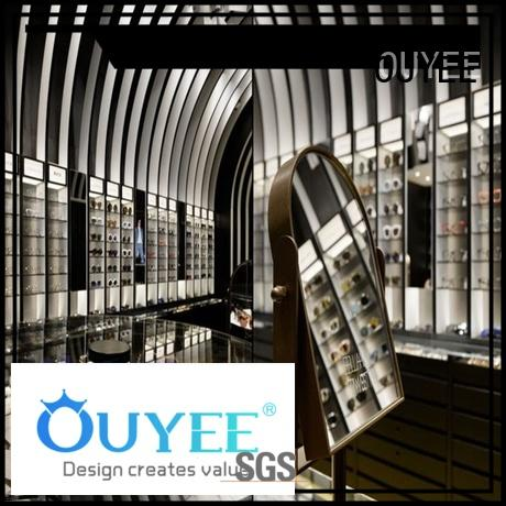 optical furniture hot-sale for chain shop OUYEE
