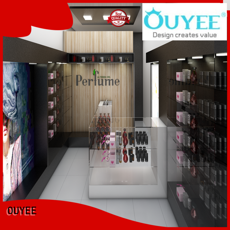 chic design showcase design for shop at discount for store OUYEE