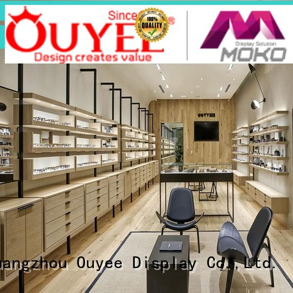 high quality frame displays for eyeglasses top brand for store OUYEE