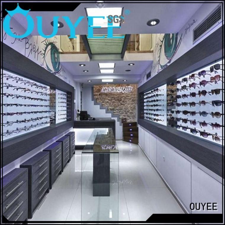 OUYEE top brand optical furniture for sale highly-rated