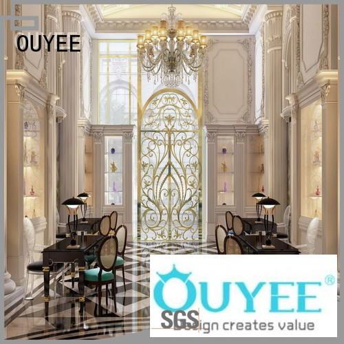 furniture perfume stand perfume OUYEE company