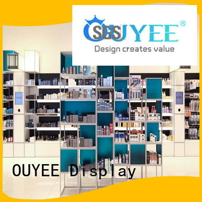 durable perfume shop design custom for supermarket OUYEE