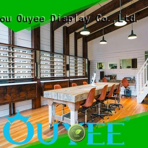 units ideas optical displays showroom OUYEE