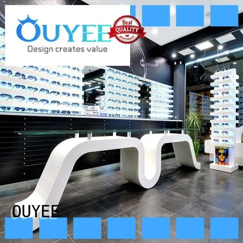 custom retail display ideas hot-sale at discount for store