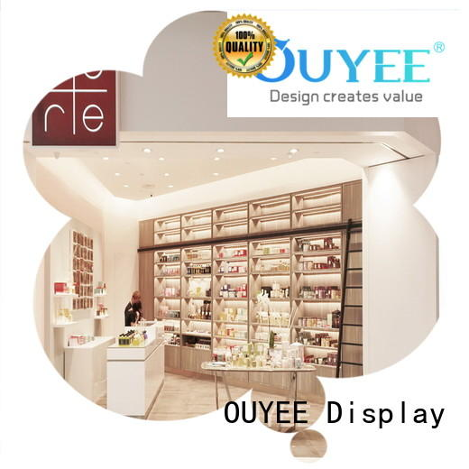 durable retail store decorations by bulk for supermarket OUYEE