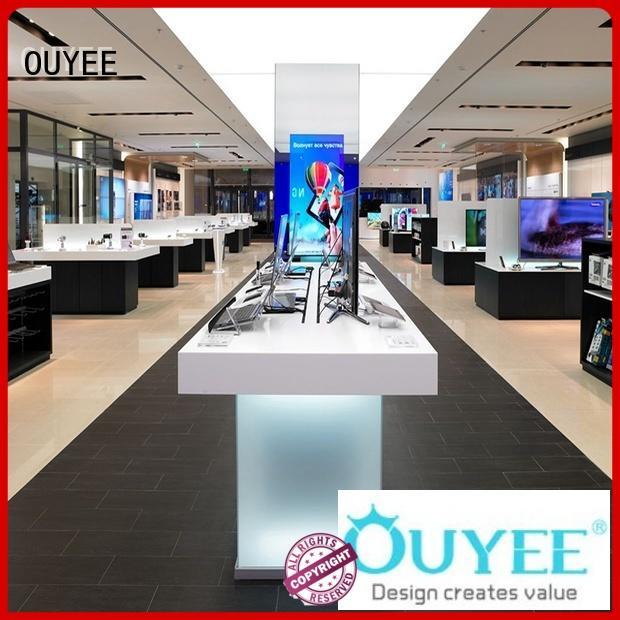 top brand shop displays showcase supplier