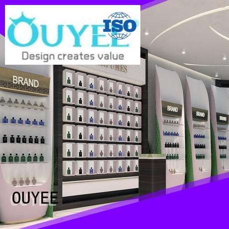 OUYEE top brand shop counter design bulk production for decoration