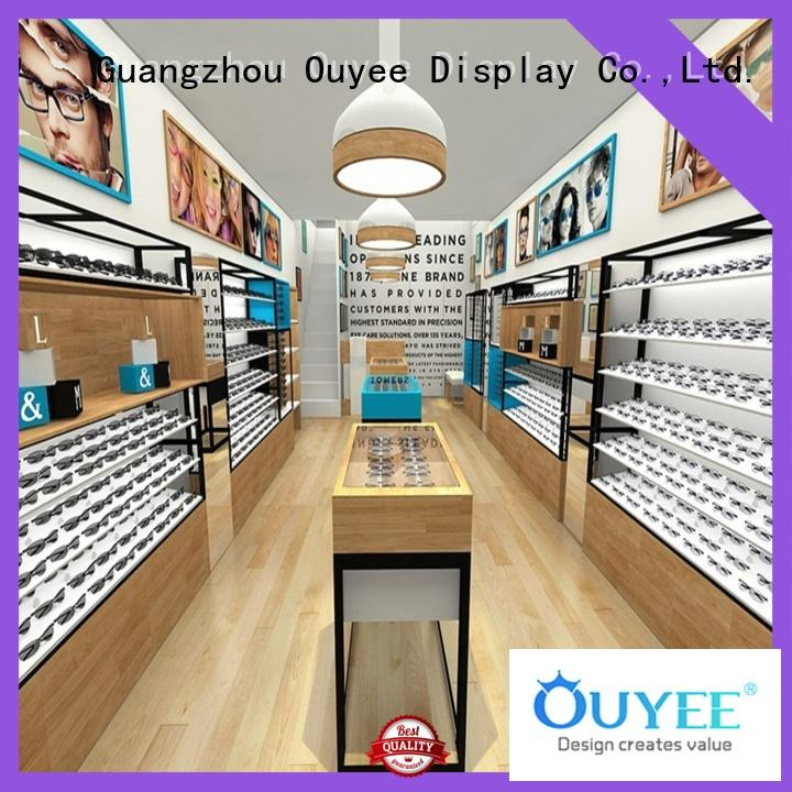 popular eyewear display rack highly-rated for shop OUYEE